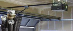 Garage Door Springs Repair Shaker Heights